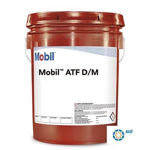 M-ATFD / MPAIL 5 AG PAIL (221)