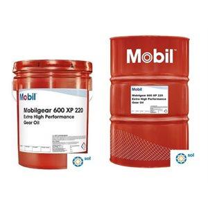 M-GEAR600XP220PAIL 38LB PAIL 5 AG(721)